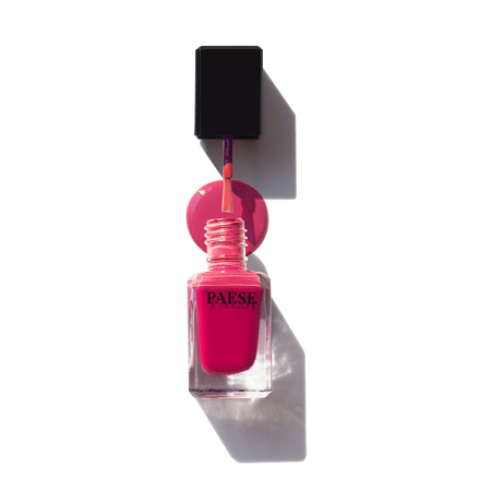 Lakier do paznokci Classic Collection 09 Cute Raspberry 8 ml