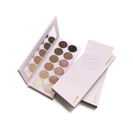 Paleta cieni do powiek All About You 18 g