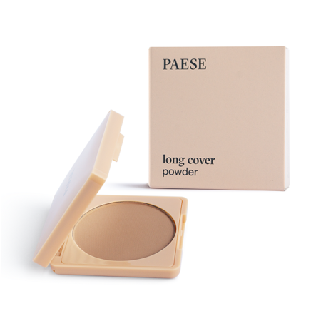 Puder Long Cover Powder 8 g