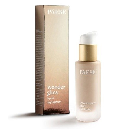 Rozświetlacz Wonder Glow Liquid Highlighter 20 ml